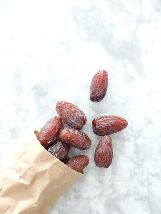 DATILES MEDJOOL-MEDJOOL DATES